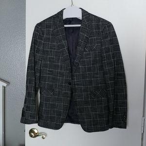 Other - Plaid suit 🎩